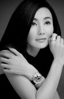 Photo Maggie Cheung