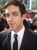 Photo B. J. Novak