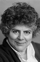 Photo Miriam Margolyes