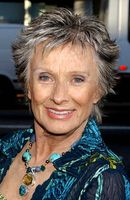 Photo Cloris Leachman