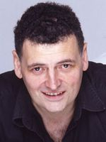 Photo Steven Moffat