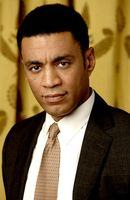 Photo Harry J. Lennix