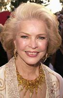 Photo Ellen Burstyn