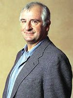 Photo Douglas Adams