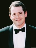 Photo Matthew Broderick