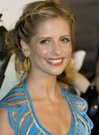 Photo Sarah Michelle Gellar