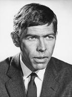 Photo James Coburn