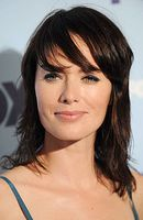 Photo Lena Headey