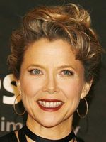 Photo Annette Bening