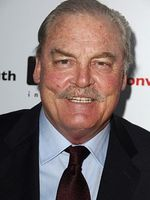 Photo Stacy Keach