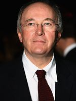 Photo Philip Pullman