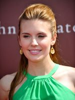 Photo Maggie Grace