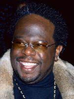 Photo Cedric the Entertainer