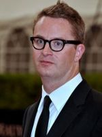 Photo Nicolas Winding Refn
