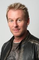 Photo Richard Roxburgh