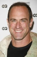 Photo Christopher Meloni