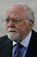 Photo Richard Attenborough