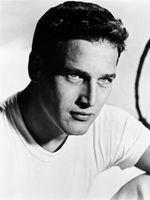 Photo Paul Newman