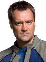 Photo David Hewlett