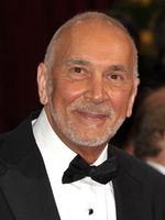 Photo Frank Langella