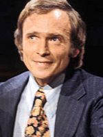 Photo Dick Cavett