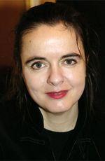 Photo Amélie Nothomb