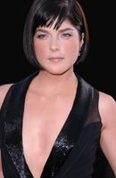 Photo Selma Blair