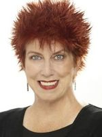 Photo Marcia Wallace