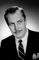 Photo Vincent Price