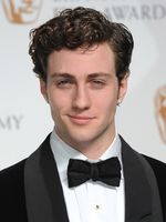 Photo Aaron Taylor-Johnson