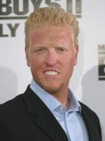 Photo Jake Busey