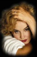 Photo Jessica Lange