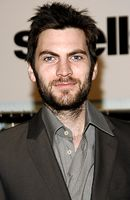 Photo Wes Bentley