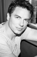 Photo John Barrowman