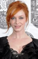 Photo Christina Hendricks