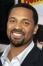 Photo Mike Epps