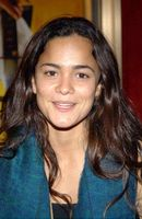 Photo Alice Braga