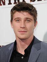 Photo Garrett Hedlund