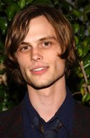 Photo Matthew Gray Gubler