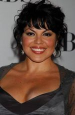 Photo Sara Ramirez