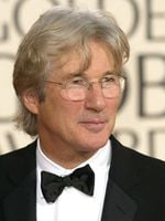 Photo Richard Gere