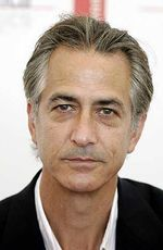 Photo David Strathairn