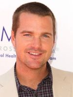 Photo Chris O'Donnell