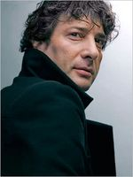 Photo Neil Gaiman