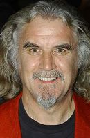Photo Billy Connolly