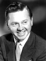 Photo Mickey Rooney
