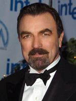 Photo Tom Selleck