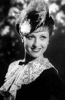 Photo Danielle Darrieux