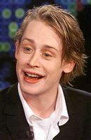 Photo Macaulay Culkin