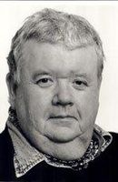 Photo Ian McNeice